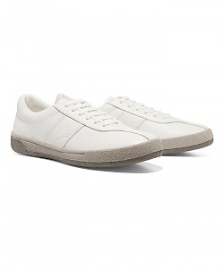 B1 TENNIS SHOE LEATHER