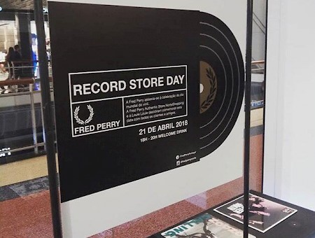 Record Store Day - 21 de abril