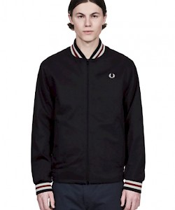 REISSUES Made in England Original Tennis Bomber - J1307