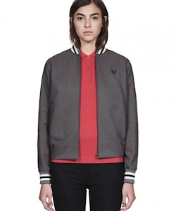 REISSUES Made in England Original Tennis Bomber - J3738