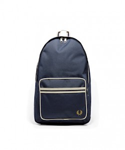Twin Tipped Rucksack - L2201