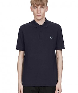 THE FRED PERRY SHIRT M3