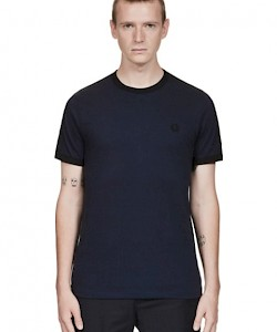 Sports Authenric Taped Ringer T-Shirt - M3582