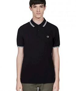 THE FRED PERRY SHIRT M3600