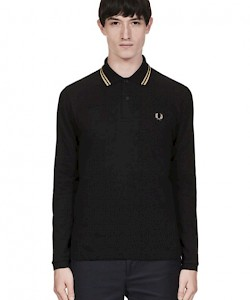 THE FRED PERRY SHIRT M7115