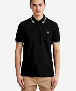 THE FRED PERRY SHIRT - M3600