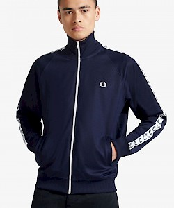 J6231 - Taped Track Jacket